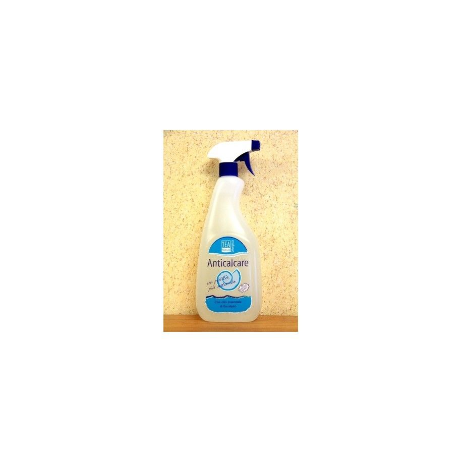 Anticalcare Spray Menta Eucalipto 750ml